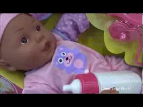 Babies Dolls Games Baby Doll Bottle Feeding Baby