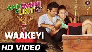 Waakeyi Video Song