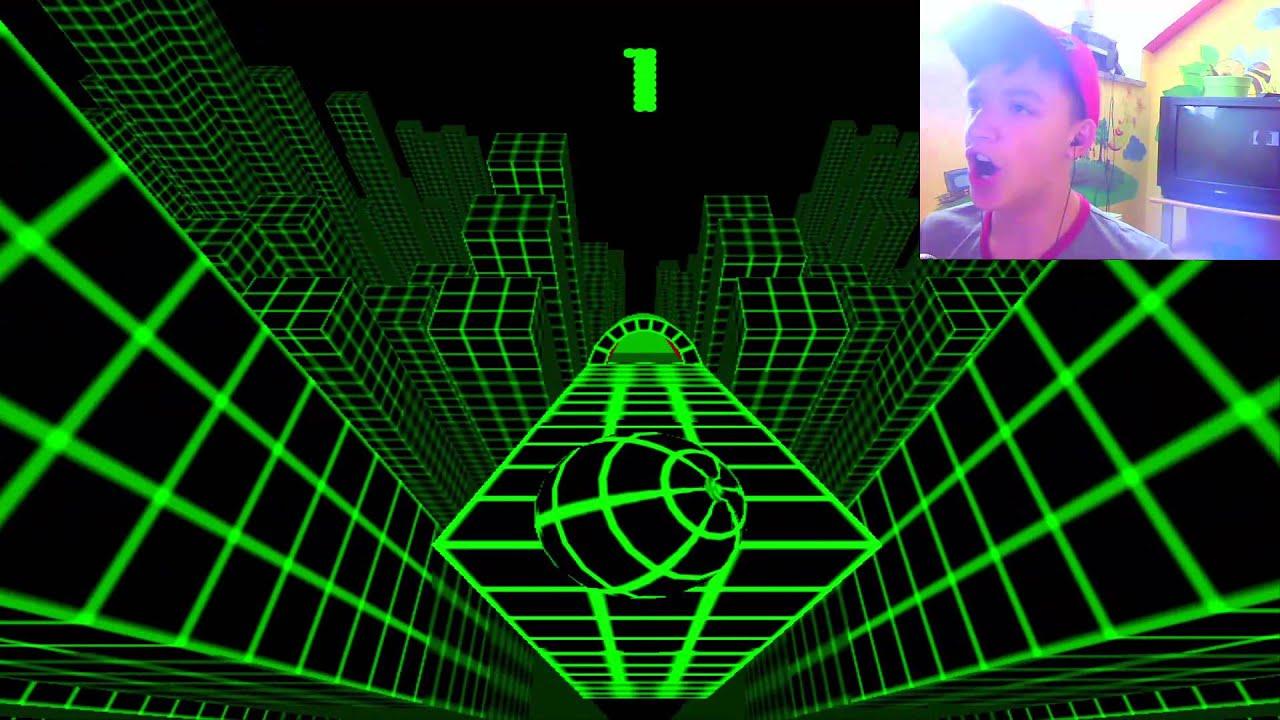 y8 games slope game