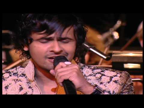 Sonu Nigam - Dil Ke Jharoke Mein - An Evening In London thumbnail