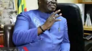 Moustapha Tall, importateur de riz: '' N'importe qui peut faire entrer du riz impropre au Sénégal ''