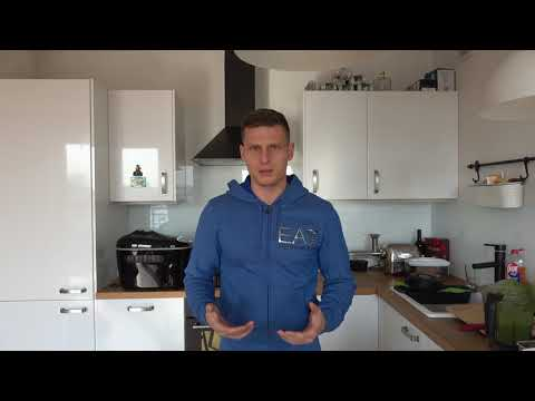 Oczyszczanie Organizmu Na Surowej Diecie - Bartosz Filapek