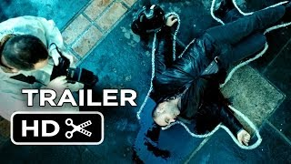 22 Bullets (2010) - Official Trailer