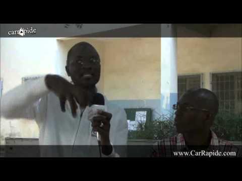 Le Sexe, Moteur De L'internet Au Sénégal - Carrapide video