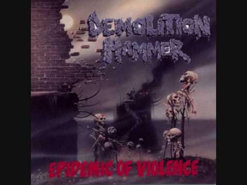 Demolition Hammer - Omnivore