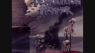 Watch Demolition Hammer Omnivore video
