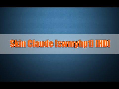 Skin Claude [HD]