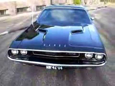 Dodge Challenger 1970