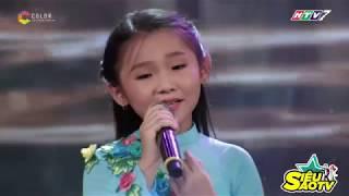Tổng hợp những bài hát dân ca của cô bé Dương Nghi Đình khiến triệu người xúc động #2