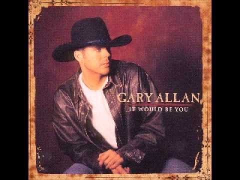 Gary Allan - Ive Got a Quarter in my Pocket