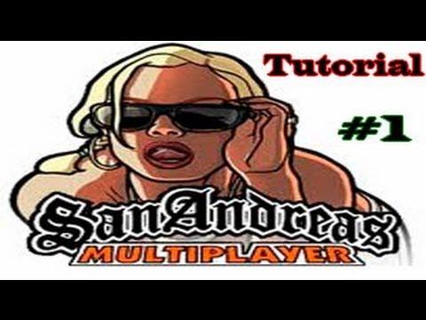 Descargar GTA San Andreas PC (juego completo) y jugar online (SAMP) Gratis   Tutorial HD