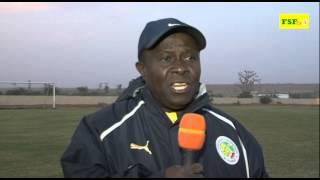 Joseph Koto | Sélectionneur des lions U20