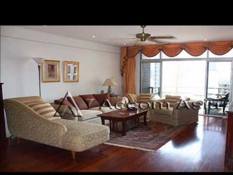 RENT : All Season Place Condominium in Wireless – Bangkok : Ploenchit BTS