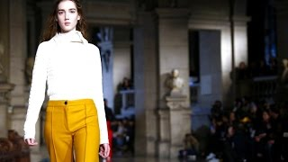 Lemaire | Fall Winter 2016/2017 Full Fashion Show | Exclusive