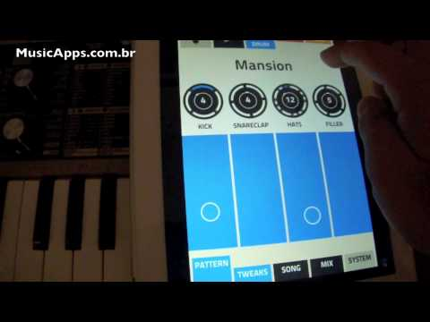 Propellerhead Figure for iPhone/iPad: first JAM Music Videos