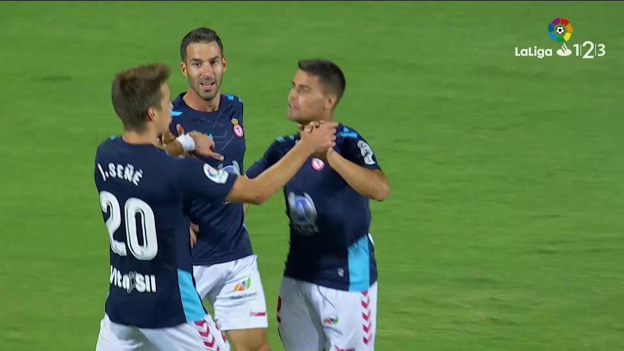 Sevilla C 2-1 UD Los Barrios