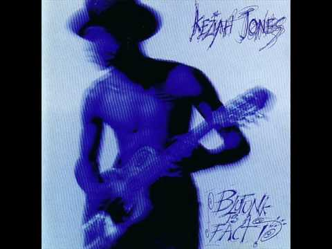 Keziah Jones - Free Your Soul
