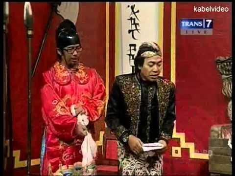 Opera Van Java Komeng Misteri Nenek Besi Gadis Perkasa 3-6 YouTube