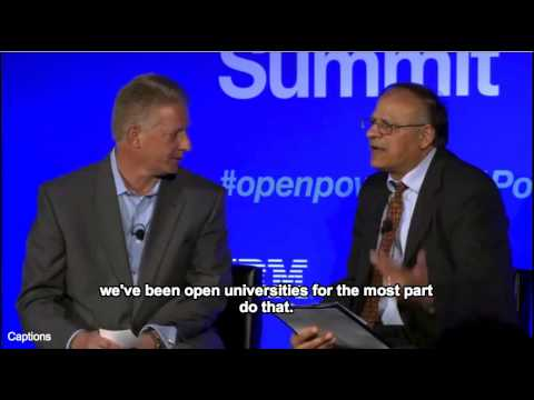 IBM Goes Deep for Big Data with POWER8 Open Server