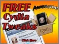 Top 5 FREE Cydia Tweaks May 3, 2013 iPhone 4S, iPhone 5, iPad 3, iPodTouch, iPad Mini