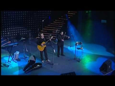 Федя Карманов - Поцелуй меня, удача (ft. А. Полотно)