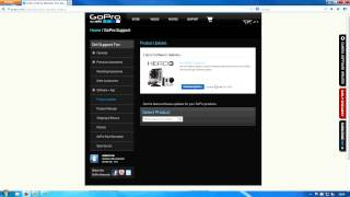 Howto (Re-)Set the Wifi/WLAN Password of GoPro Hero 3 Cameras