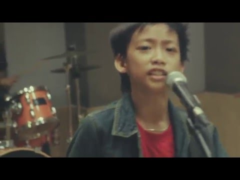SATRIA AND THE MONSTER - TIDUR MELULU [OFFICIAL VIDEO]