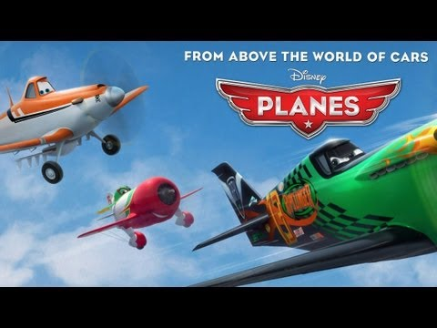 Entire Disney Planes Toys Merchandise Collection Complete Set Franz Fliegenhosen Diecast playset toy