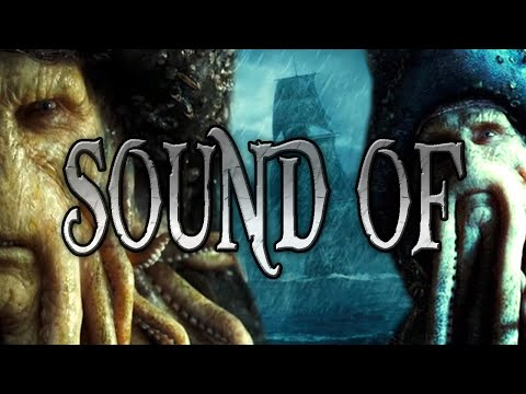 Pirates of the Caribbean - Sound of Davy Jones