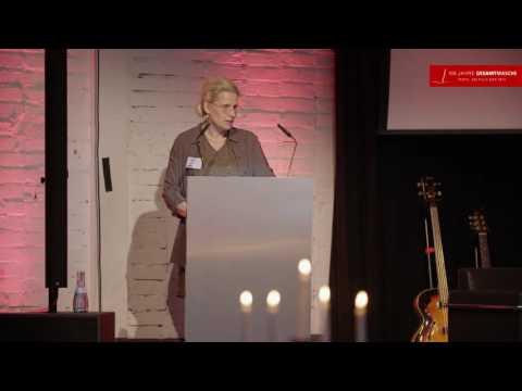 Rede der Präsidentin Martina Bandte