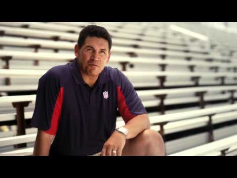 Growing Up Military: Ron Rivera - USAA