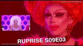 RUPRISE S09E03 - RUPAUL