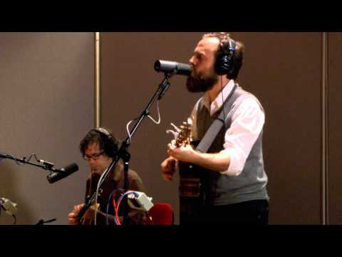 Iron & Wine - Half Moon