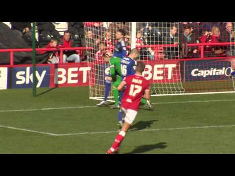 HIGHLIGHTS: BRISTOL CITY 0-2 CARDIFF CITY