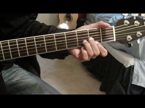 Yakeen - Atif Aslam - Guitar structure
