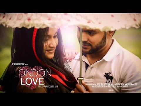 London Love New Malayalam Music Video 2015 by ACE MEDIA PRODUCTIONS UK