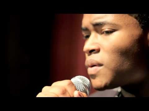 Pretty Wings - Maxwell (Cover by Jalen Harris at 15 years old)