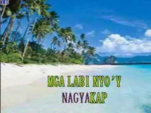 videoke - (opm) ikaw sana