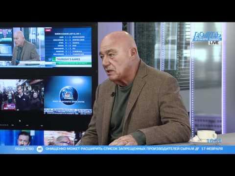 Владимир Познер: Я лишился веры в то, что Россия при
