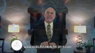 AGELESS HEALTH 2015 - BRAIN - BODY CONNECTION