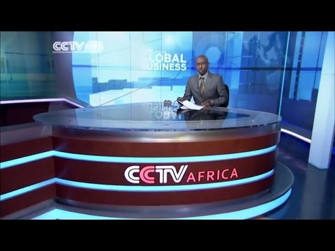 Global Business Africa 18th November 2014
