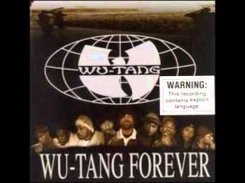 Wu-tang Clan - Wu-Revolution