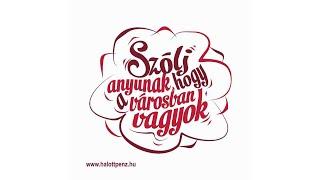 Halott Pénz - Benned Minden Megvan (feat Eckü, Tej)