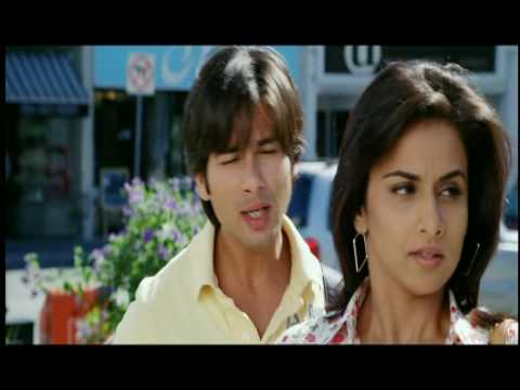 Kismat Konnection - Shahid Kapoor Finally Gets A Contract (hq) video