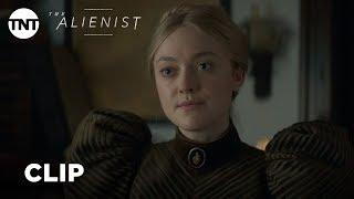 The Alienist: The Respect My Position Demands - Season 1, Ep. 1 [CLIP] | TNT