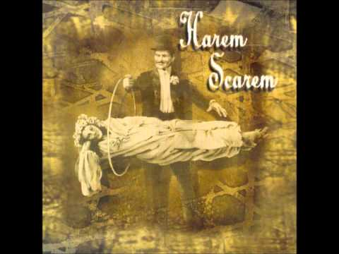 Harem Scarem - Staying Away