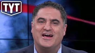 Why is Cenk Going to Iowa?!