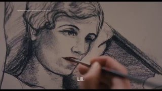 La Chica Danesa (The Danish Girl) | #Videocrítica #Review