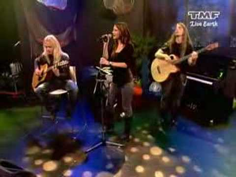 Delain - See Me In Shadows