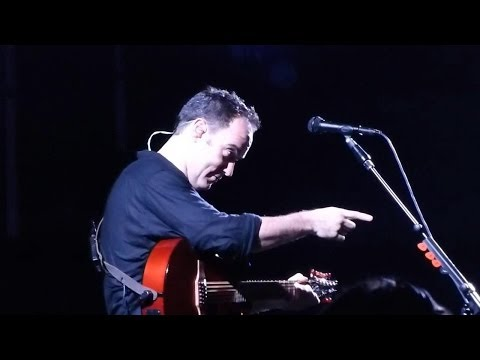 The Space Between - 7/18/12 - (Dave Matthews Solo) - [Multicam] - (Dave honors request) - Tampa, FL
